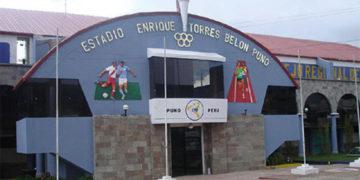 Foto: Consejo Regional del Deporte Puno
