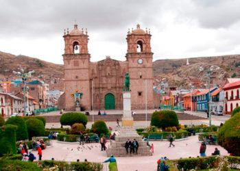 Foto: iPerú