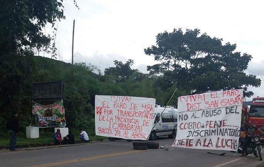 Foto: Pachamama
