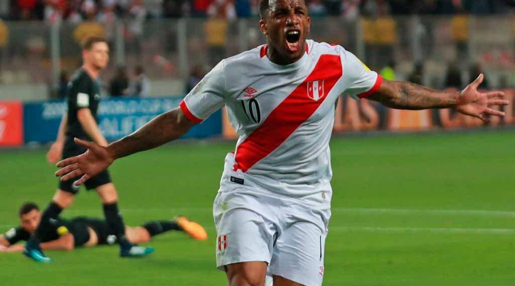 Este es el probable once de la Selección Peruana ante Paraguay