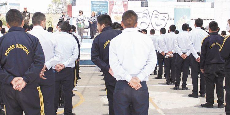 Centro juvenil Alfonso Ugarte supera su capacidad – Los Andes