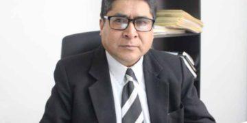 Tirso Vargas, analista político