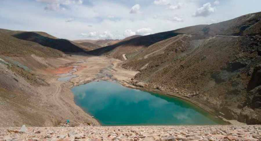 Hoy tratarán el tema de la demarcación territorial Puno – Moquegua - Los Andes Perú
