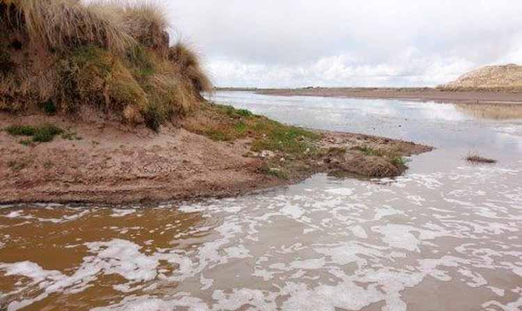 Declaratoria de emergencia no muestra resultados - Los Andes Perú