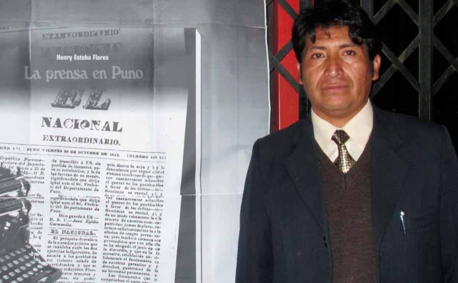 Memoria de la prensa que hizo historia en Puno - Los Andes Perú