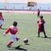 Niños juegan la vida en Torneo Puno Cup.