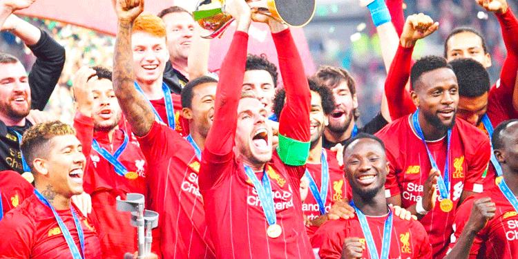 El Liverpool inglés se proclamó campeón del Mundial de Clubes 2019.