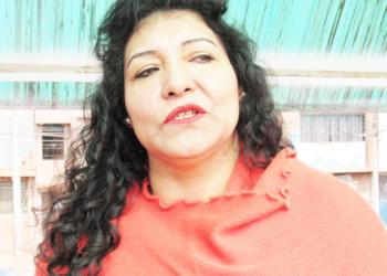 Teresa Pilco Montes de Oca