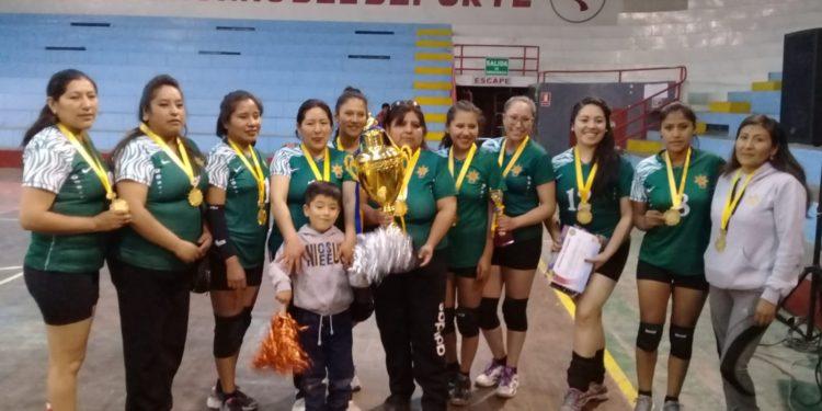 Organizarán el torneo de Colegios Profesionales.
