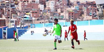Departamental, copa federación se jugará en Platería.