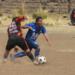 Maracaná y Mirador Los Pumas luchan su pase a la final.