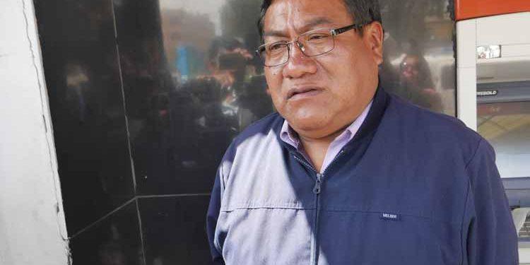Alcalde de la Provincia de San Román no cumplió metas por culpa de la basura.