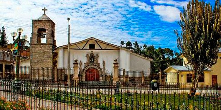Foto: Turismo Perú