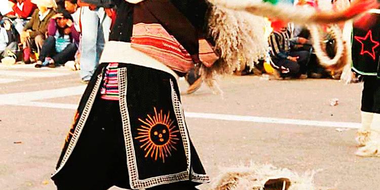 En la festividad Virgen de la Candelaria