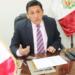 Jefe zonal de Puno de la Superintendencia Nacional de Migraciones, Carlos Adrián Valencia Coral.