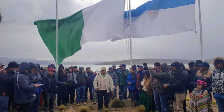 Esperan respuesta del juzgado por el problema limítrofe entre Puno y Moquegua.