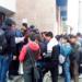 Estudiantes del área de ingenierías eligieron en el Centro de Idiomas de la UNA Puno.
