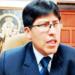 Fredy Vilcapaza, gerente de la Municipalidad Provincial de Puno.