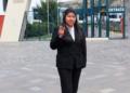 Giannina Tito, al consejo de Pos Grado de la UNA