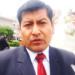 Gustavo Medina Vilca, decano del colegio de sociólogos de Puno.