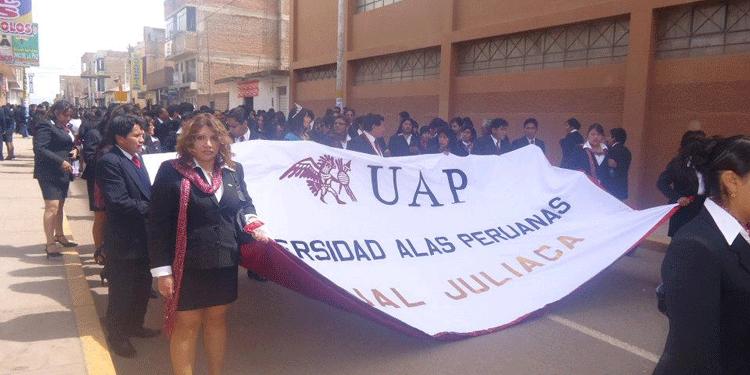 Incertidumbre en Juliaca por cierre de la UAP.