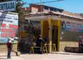 Joven viene siendo internado en Hospital-Manuel Nuñez Butron de Puno.