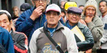 Jubilados y Pensionistas de la región-Puno.