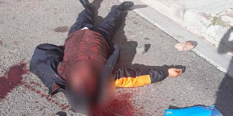 PNP encontró al asesino del varón muerto en Cabanillas.