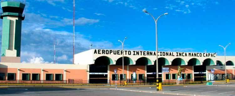 Rechazan ampliación de aeropuerto.
