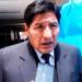 Rogelio Pacompia Paucar, regidor de la Municipalidad Provincial de Puno.