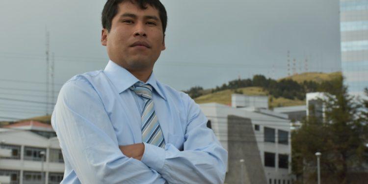 TITO HANCO, Se perfila como uno de los favoritos en elecciones de la UNA.