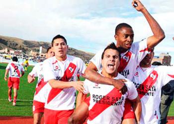 Mejor jugador es  elegido el 2013 cuando viste la camiseta de Alfonso Ugarte en la Segunda División (Foto: Archivo los Andes)