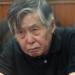 Expresidente de la República, Alberto Fujimori (Foto: Correo).
