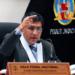 Juez Richard Concepción Carhuancho decidirá sobre pedido de la defensa (foto: Andina)