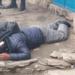 Asesinatos ya saltos a mano armada son recurrentes en zona minera (Rinconada).