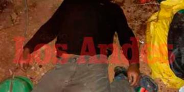 Varón se suicida en su vivienda