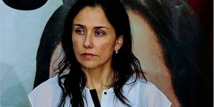 Nadine Heredia (foto: Política Venezuela)
