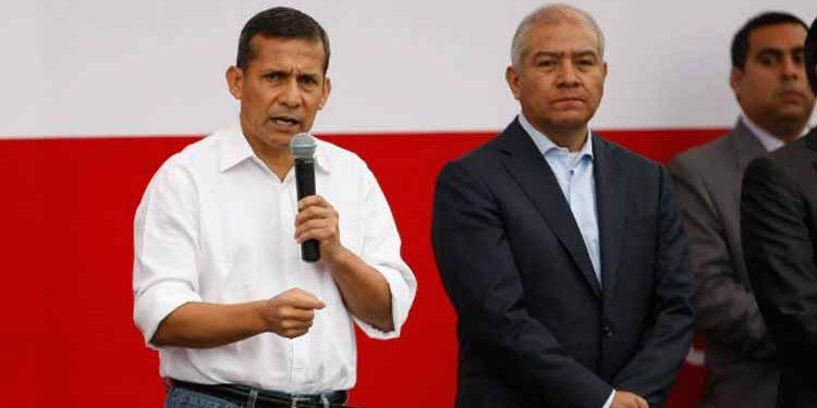 """Pedraza remarcó que el exmandatario """"no teme"""" ir a juicio y consideró que este recién podría iniciarse en el mes de marzo. (Foto: GEC)"""