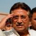 el expresidente de Pakistán Pervez Musharraf en una imagen del 15 de abril del 2013 en Islamabad. (REUTERS/Mian Khursheed/File Photo).