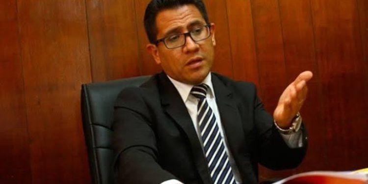 Procurador anticorrupción, Amado Enco (foto: Andina).