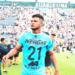 Aldair Rodriguez, se queda para la copa libertadores.