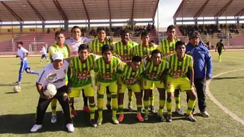 Jugadores son provenientes de Credicoop San Cristóbal de Moquegua.