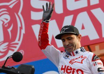 Número  25 es el piloto en fallecer en la historia del Rally Dakar.