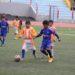 Niños que jugaron en pasadas temporadas ahora son parte de equipos de primera división.