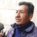 Angel Coanqui, ex presidente de las 4 Zonas.