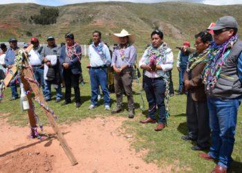Convenio contribuyó a concretizar financiamiento para proyectos.