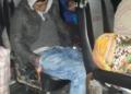 Pasajeros fueron asaltados en pleno viaje de La Rinconada a Juliaca.