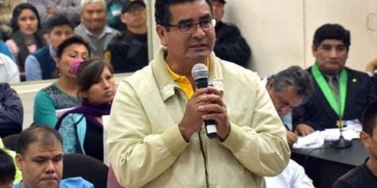 Exgobernador de Áncash  fue sentenciado a 10 años de prisión.