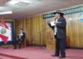 """Treinta candidatos participaron del debate electoral denominado """"El Poder está en tus manos""""."""