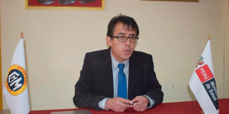 Director  del hospital Carlos Monge Medrano no acepta recategorización.
